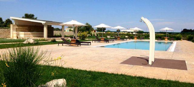 Masseria giovanni a martano salento - Masseria con piscina salento ...