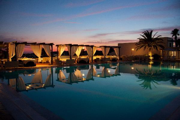 Hotel e Resort Messapia provvisto di piscina