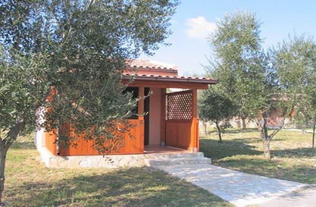 Appartamenti in affitto nel Residence Club Santa Maria a Vieste in Puglia