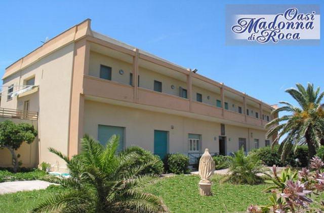 Hotel Oasi di Roca - Marina di Melendugno