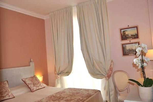 Eleganti camere da letto