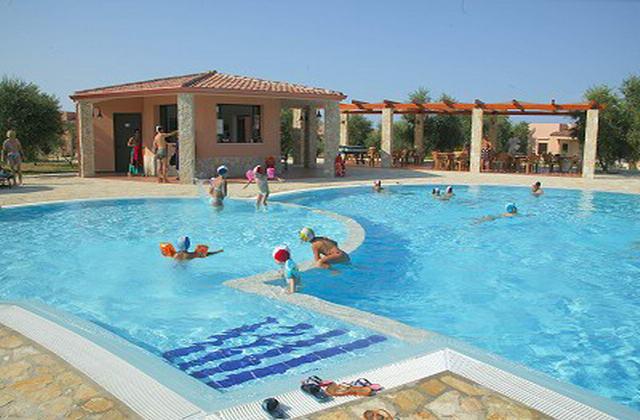 Residence Club Santa Maria a Vieste - Gargano