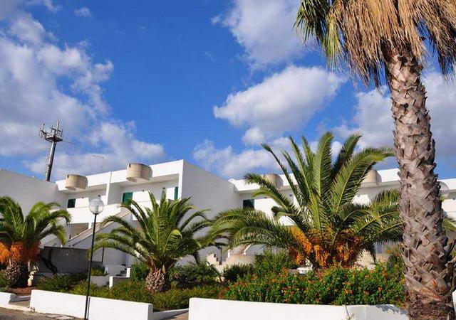Appartamenti in affitto a Torre Vado per le vacanze estive