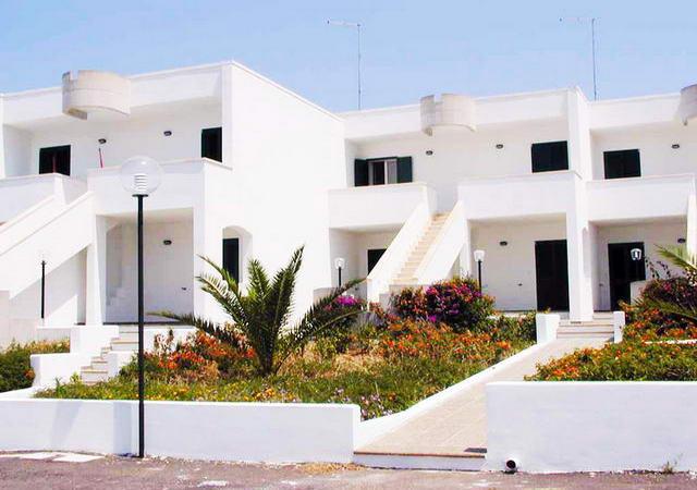 Residence Le Maldive a Torre Vado