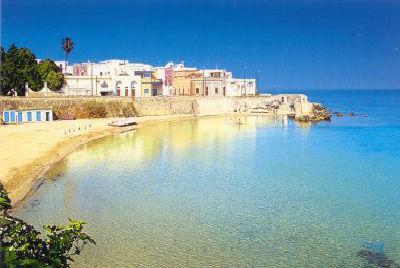 Villetta privata per vacanze in affitto a santa maria al bagno salento - La pergola santa maria al bagno ...