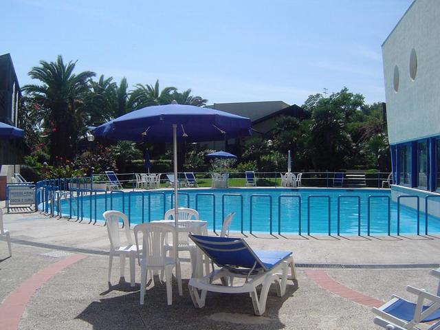 Villaggio Serra degli Alimini provvisto di piscina