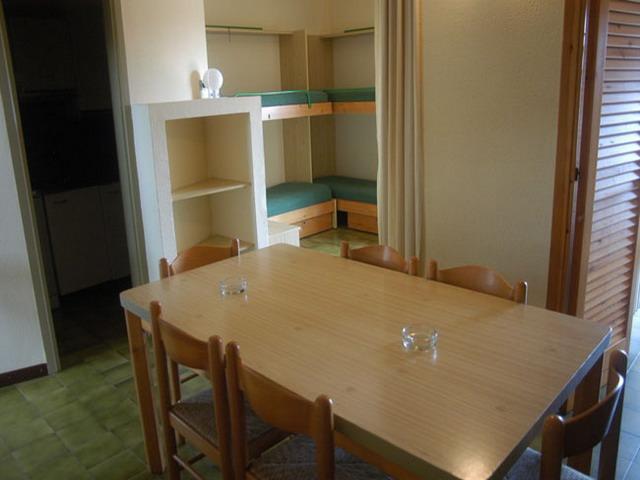 Interni degli appartamenti in affitto all'interno del Residence Serra Alimini Due