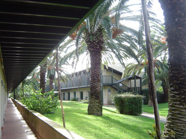 Residence Serra Alimini Due situato nel comprensorio di Serra degli Alimini