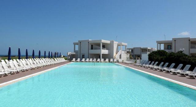 Risultati immagini per Torre Guaceto Resort **** - Puglia - Carovigno (Brindisi)