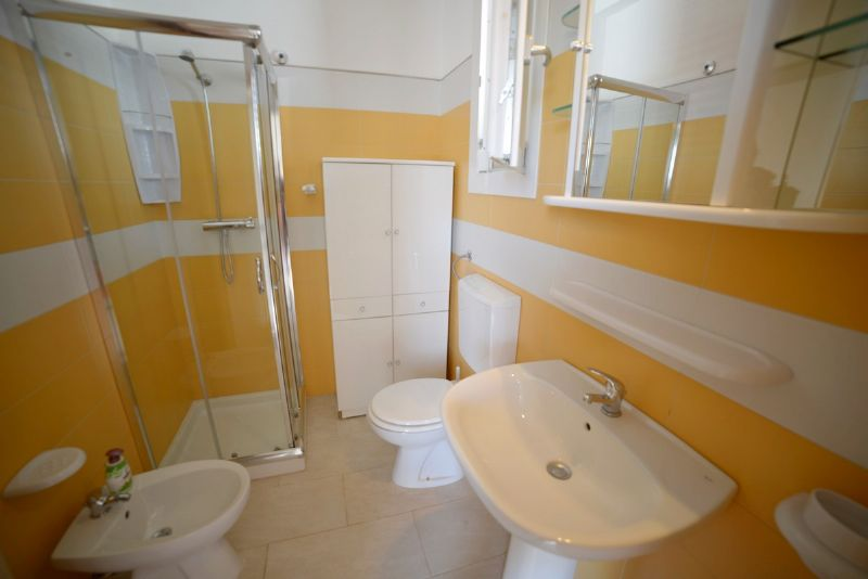bagno tramontana Toto residence