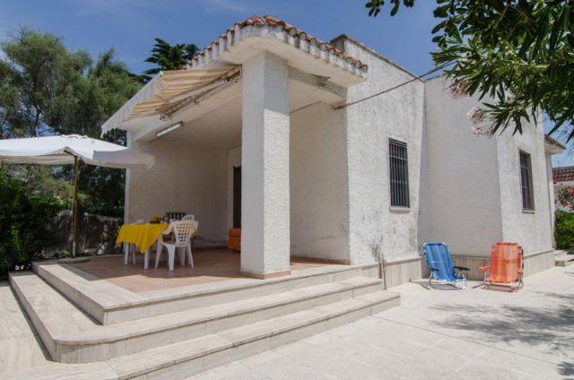 Casa vacanza Villa Viviana a Punta Prosciutto di Porto Cesareo