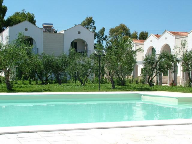 Family Village Otranto - Alimini