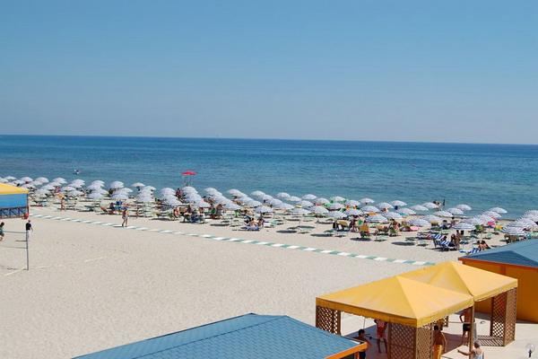 Spiaggia di San Cataldo