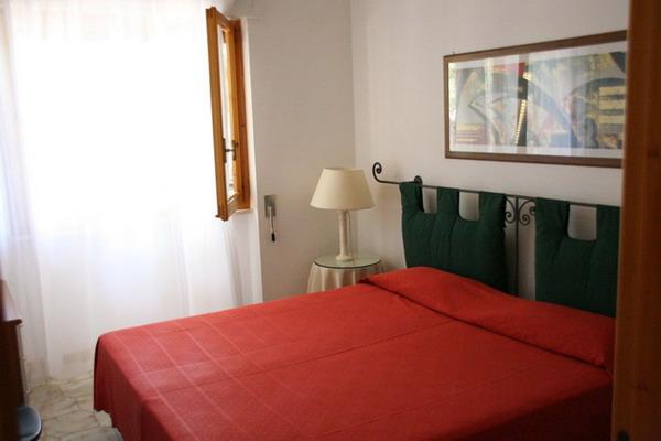 Appartamento con una camera del Villaggio Campoverde