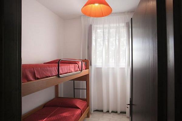 Appartamento trilocale ad un livello del Campoverde Village