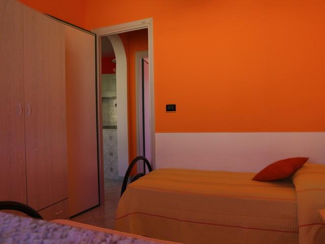 Altra camera da letto - Piano Terra