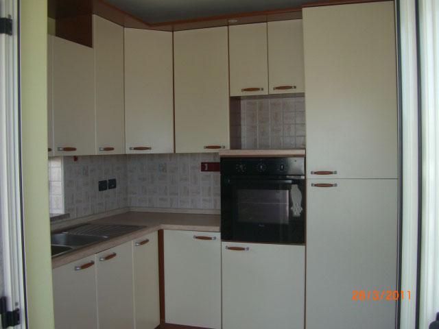 Appartamento provvisto di angolo cottura - Primo Piano