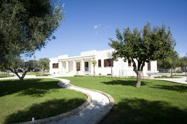 Agriturismo Willaria Country House